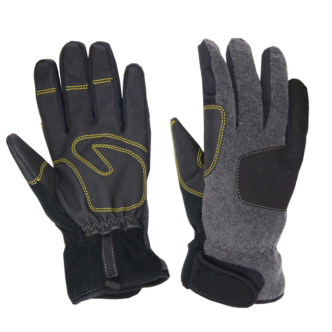Women/'s Genuine Leather 40 gram Thinsulate Insulated Winter Warm Driving Gloves